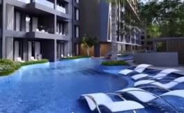 Un nouveau programme d'investissement locatif à Phuket