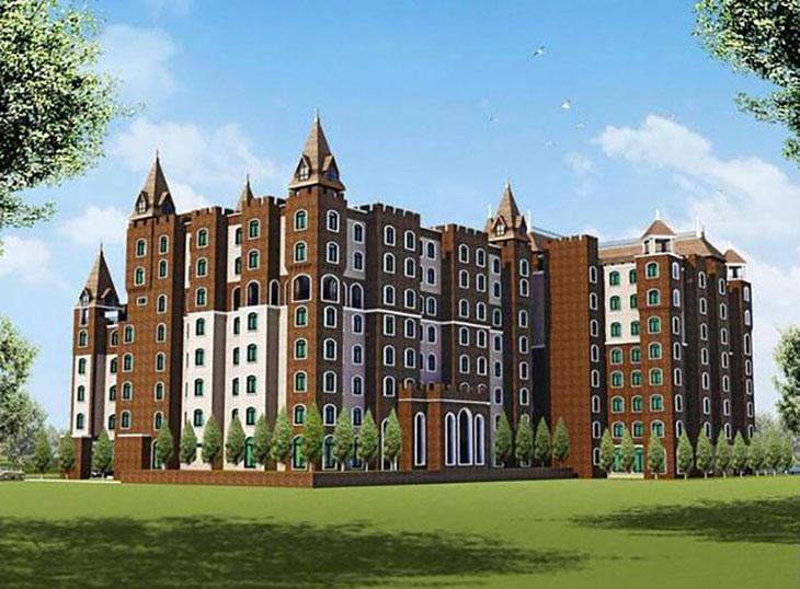 Immobilier pattaya appartements pratumnak hotel prestige immeuble 7 07 2 immobilier for Groupe immobilier prestige