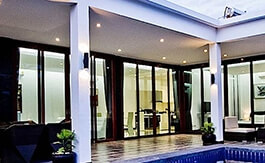 Immobillier Hua Hin Villa Resort proche Banyaan - feat 2