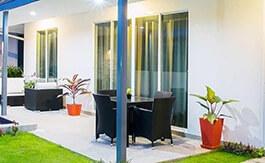 Immobillier Hua Hin Villas proches centre et plages - feat 2