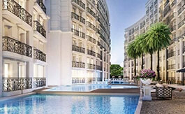 Immobillier Pattaya Appartements Centre Ville - feat 2