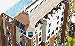 Immobillier Pattaya Appartements Pratumnak Hotel Prestige - feat 2