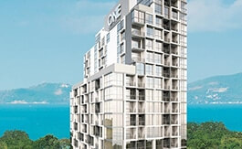 Immobillier Pattaya Appartements Pratumnak vue mer et golf - feat 2