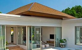 Immobillier Phuket Villas Bangtao - feat 2