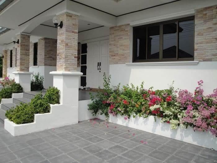 Hua hin villa villa la revente for Acheter une maison a bali