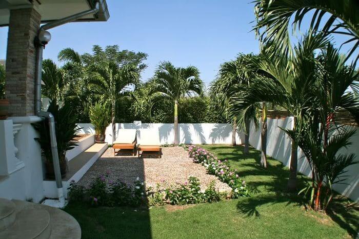 Thailande maison stunning grande maison tropicale en for Acheter une maison en thailande