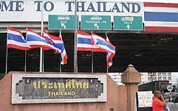 s'installer en Thailande