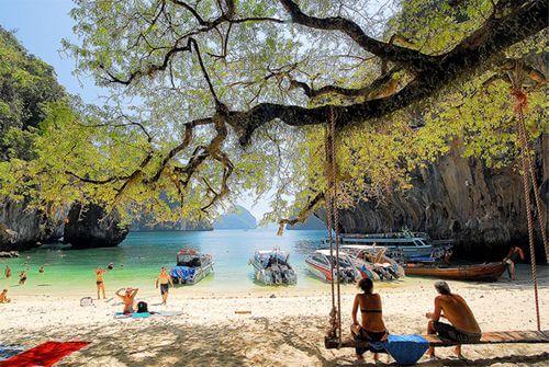 TOP 10 THAILANDE