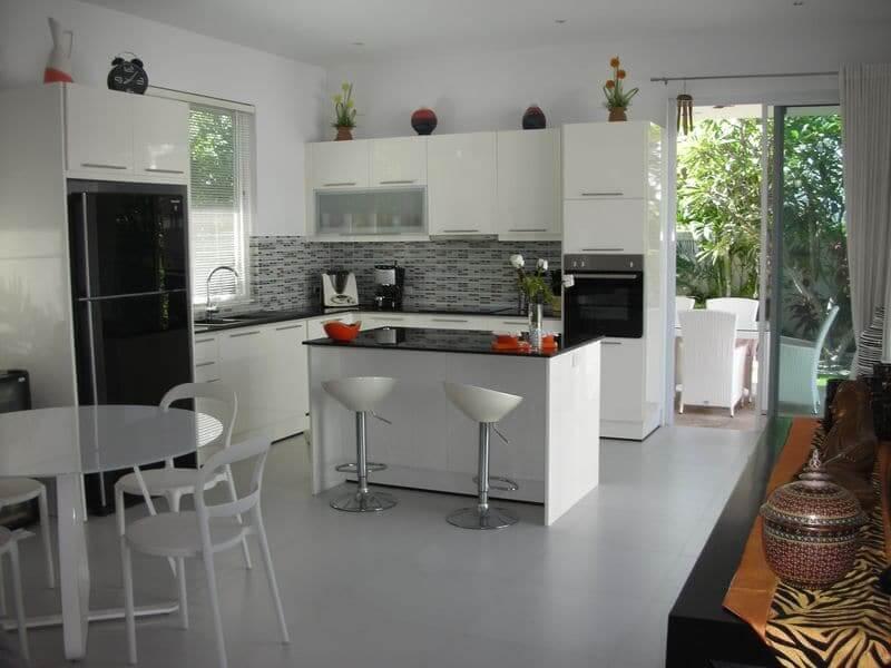cuisine-villa