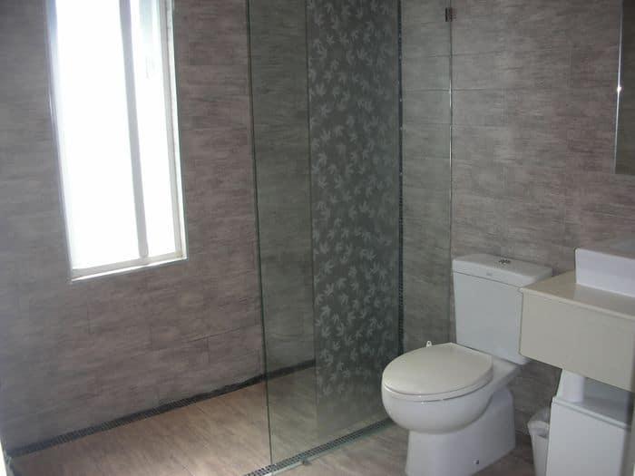 salle de bain-villa