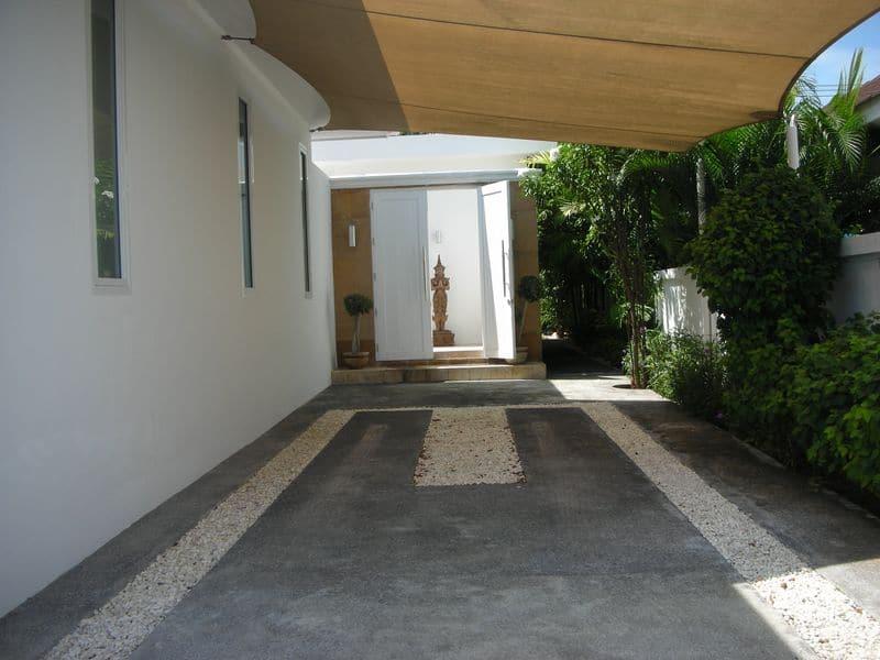 carpot-villa
