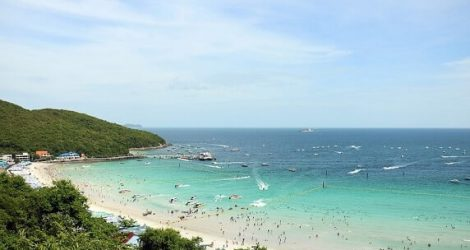 Pattaya-vacances