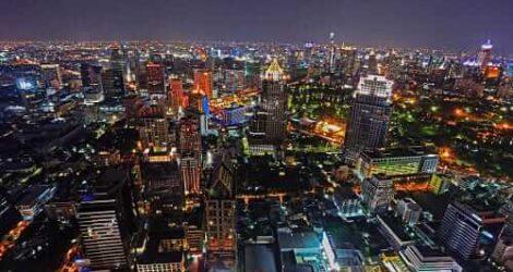 L'immobilier en Thaïlande avec TPG