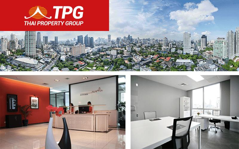 Bureaux_Bangkok Thai Property Group