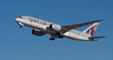 Qatar Airways ouvre un ligne vers Pattaya