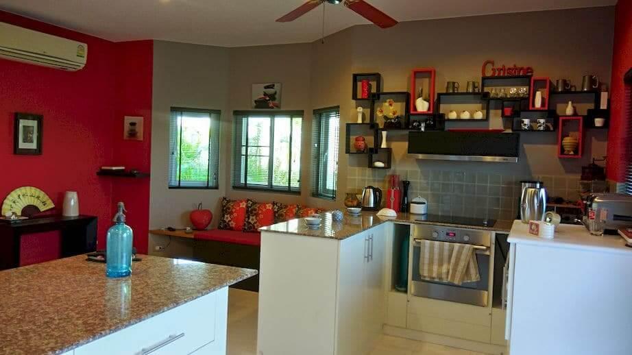 Villa Emerald - 3 Chambres - Hua Hin