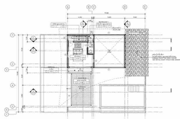 SWING 2 bedrooms-plan