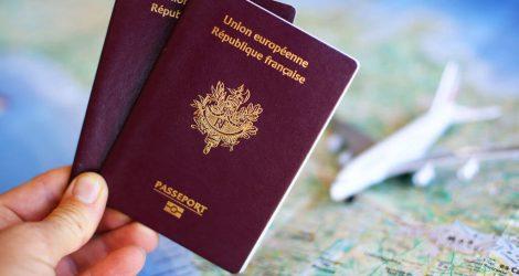 Le visa touriste, voyage en Thailande