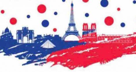 Stand TPG au salon Bonjour France