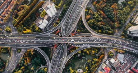 Infrastructures en Thailande