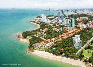 Choisir la Thaïlande pour son investissement immobilier