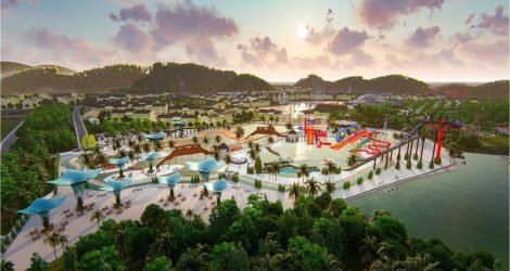 waterpark - real estate Thailand