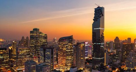 Immobilier Thailande, Bangkok chez Thai Property Group