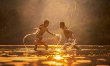 Muy Thai - sport en Thailande