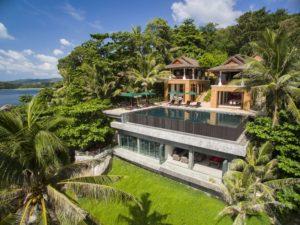 Luxueuse-villa-phuket-kata-8-chambres