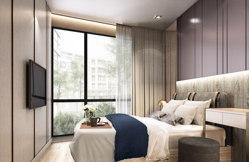 The Nest 71 - Bangkok Condo - Thai Property Group
