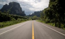 Thailand Roads