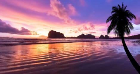 Thaïlande climat