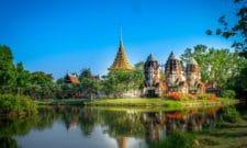 province de Samut Prakan