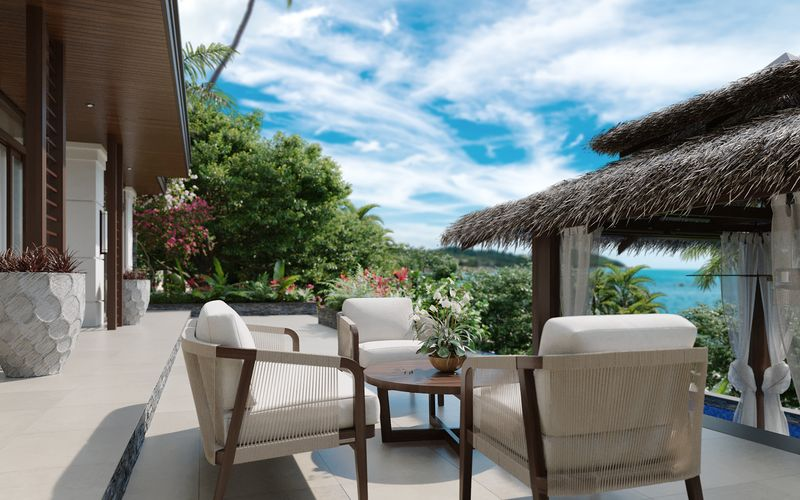 El Nido Beach SPA & Resort - Invest in Philippines - Thai Property ...